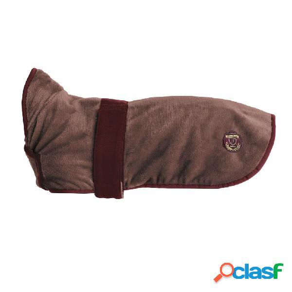 Couverture pour chien en doux pilou jacson, 20-60cm