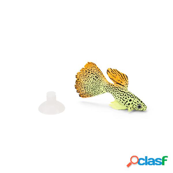 Poisson tropical beeztees tpr glow-in-the-dark, 10 x 14 x 2,5