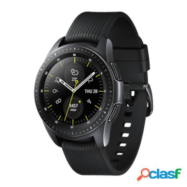 Samsung galaxy watch 42 mm noir bluetooth r810