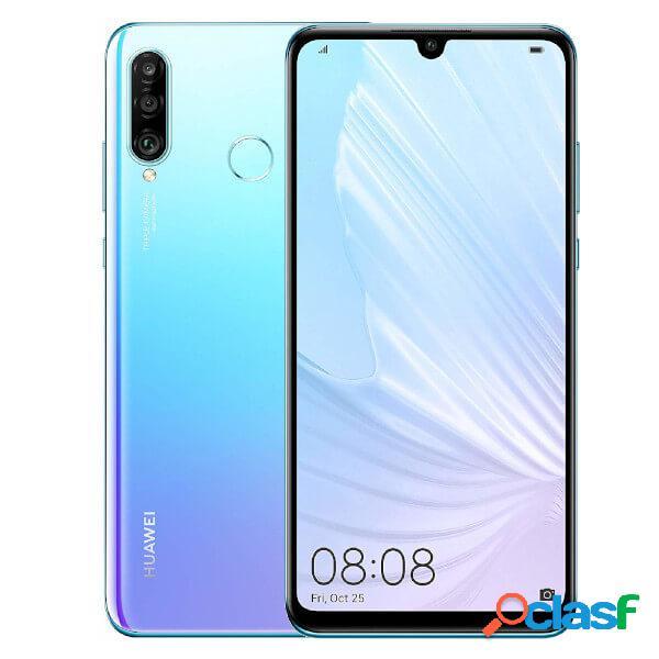 Huawei p30 lite 4go/128go breathing crystal dual sim mar-lx1a