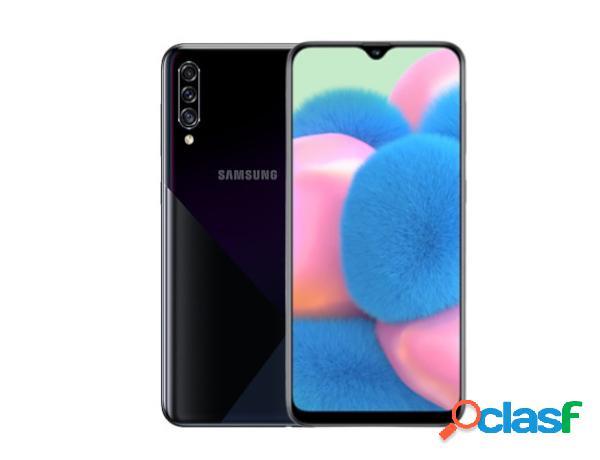 Samsung galaxy a30s 64go prisma noir double sim