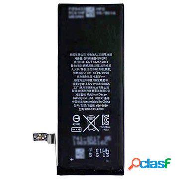 Batterie compatible pour iphone 6s