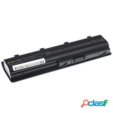 Batterie d'ordinateur portable - hp pavilion, envy, g series, compaq presario - 4400mah