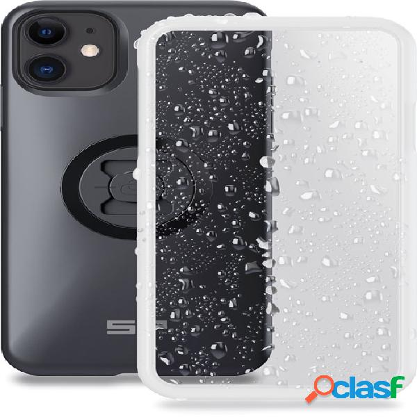 Sp connect weather cover, accessoires pour support smartphone, iphone 11/xr