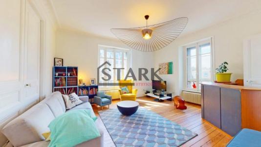 Appartement à vendre belfort 5 pièces 143 m2 belfort