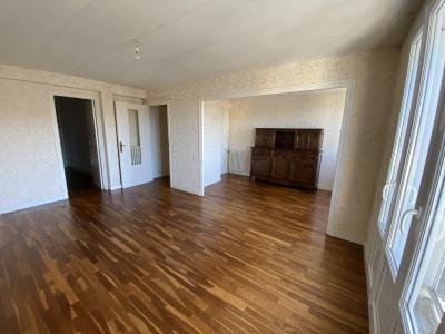Appartement à vendre brest 4 pièces 83 m2 finistere