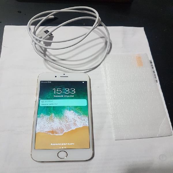 Iphone 6s 16 go occasion, la houssoye (60390)