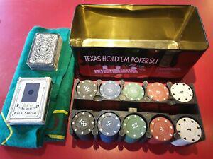 Jeux de poker première main