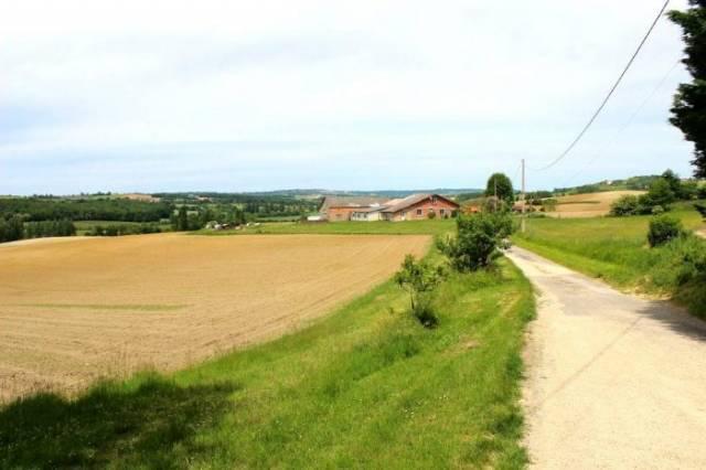 Maison et dépendances agricoles sur 19 ha secteur caussade
