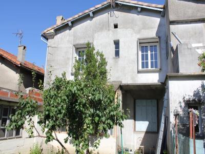 Maison à vendre carcassonne aude