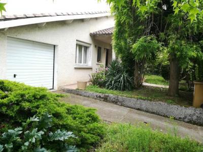 Maison à vendre villeneuve-tolosane 4 pièces 97 m2 haute