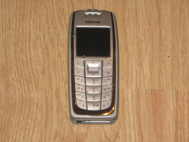 Nokia 3120 occasion, marseille (13006)