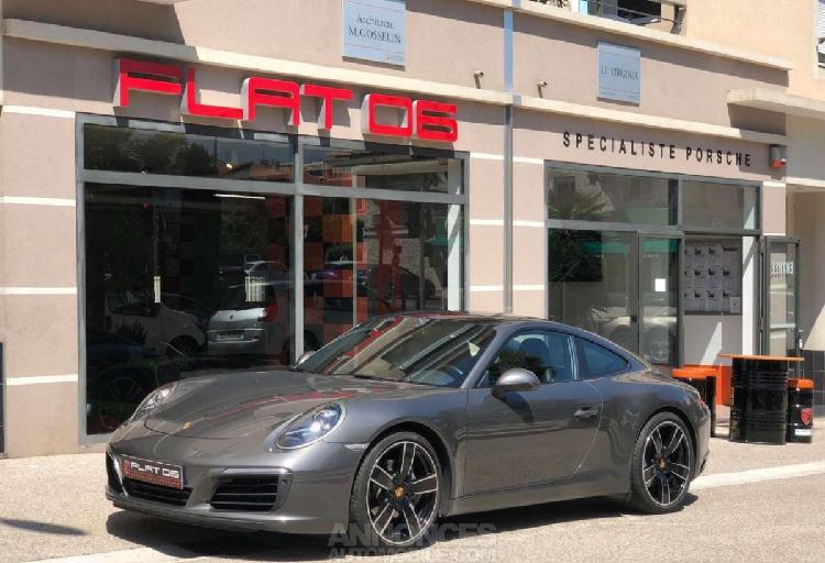 Porsche 991 ii carrera 3.0 370cv pdk 2016