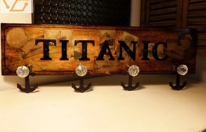 "Tableau""titanic""steampunk"
