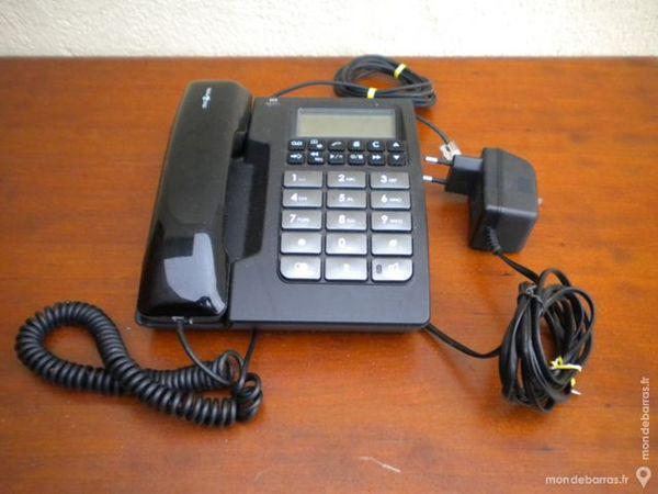 "Telephone filaire "" doro matra "" occasion, dammarie-les-lys"