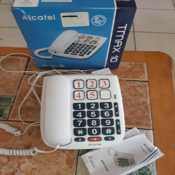 Téléphone filaire alcatel tmax 10 neuf, vitry-sur-seine