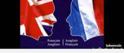 Traduction français-anglais / anglais-français