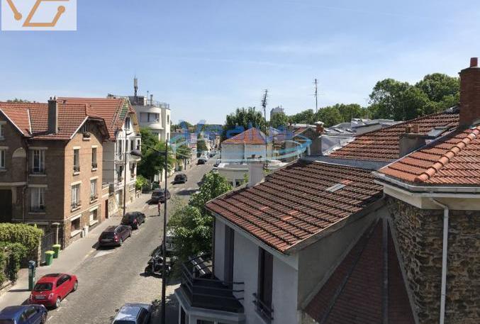 Vente appartement 4 pièces 81 m²