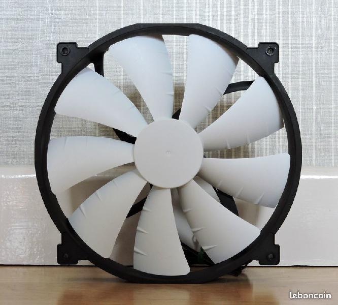 Ventilateur pc phanteks 200 mm neuf, échenoz-la-méline