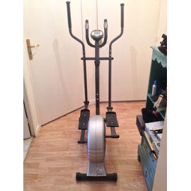 Vélo elliptique david douillet occasion, metz (57050)