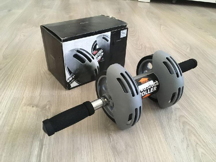 Appareil musculation powerstretch roller occasion,