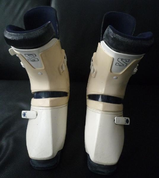 Chaussures de ski salomon xs 60 occasion, nancy (54000)
