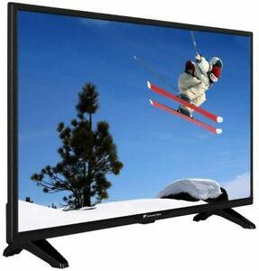 Continental edison tv led hd32'(80 cm) smarttv wifi