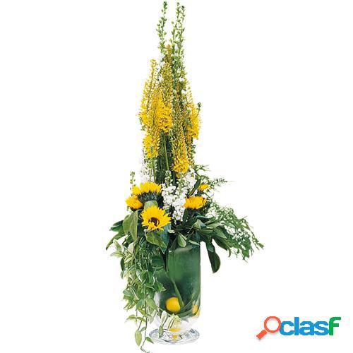 Livraison fleurs onyx
