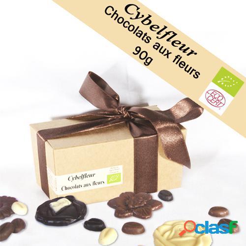 Ballotin de chocolats 90g