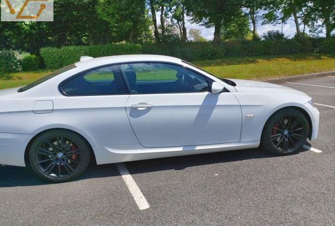 Bmw coupé 320d xdrive 177ch sport design ste...
