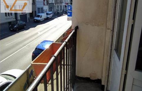En location à boulogne-sur-mer: appartement...