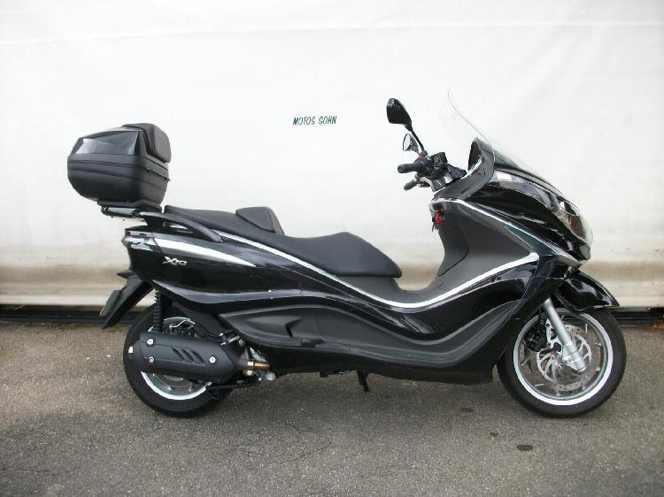 Piaggio x10 essence strasbourg 67 | 2899 euros 2012 16556174