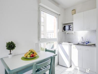 Appartement à vendre lyon-8eme-arrondissement 1 pièce 18
