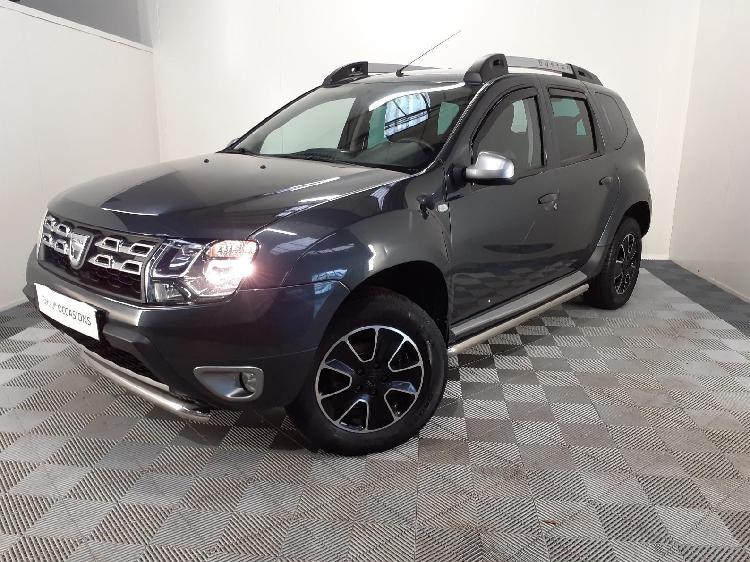 Dacia duster diesel saint-lo 50   11990 euros 2016 16525589