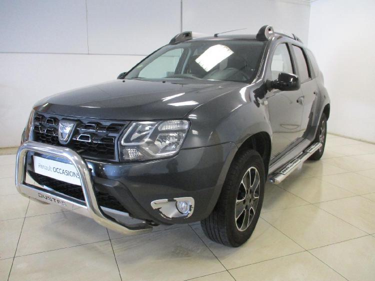 Dacia duster diesel tourlaville 50   16290 euros 2017