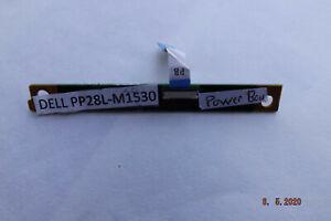 Module power bouton dell m1530