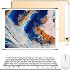 Tablette tactile ecran 10 pouces - wifi/4g doule sim 32go