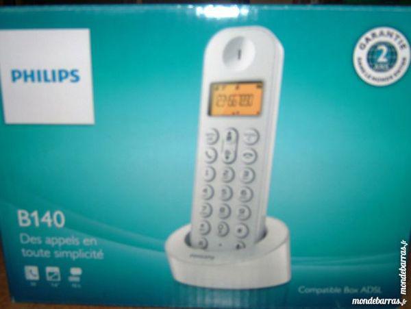 Téléphone sans fil occasion, maisnil-lès-ruitz (62620)