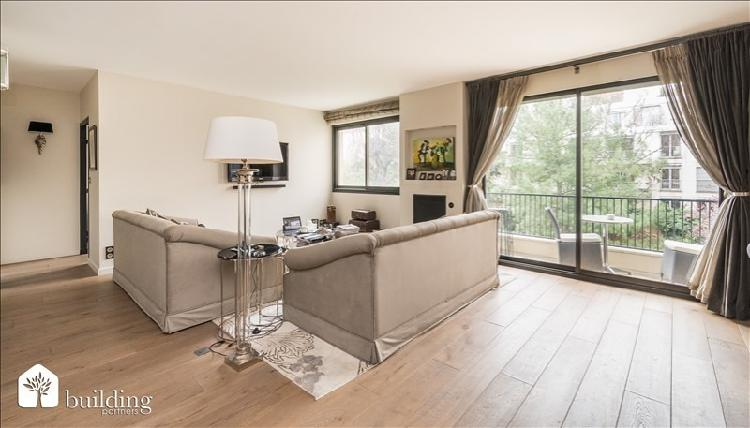 Vente appartement 68m² neuilly-sur-seine - ile de la