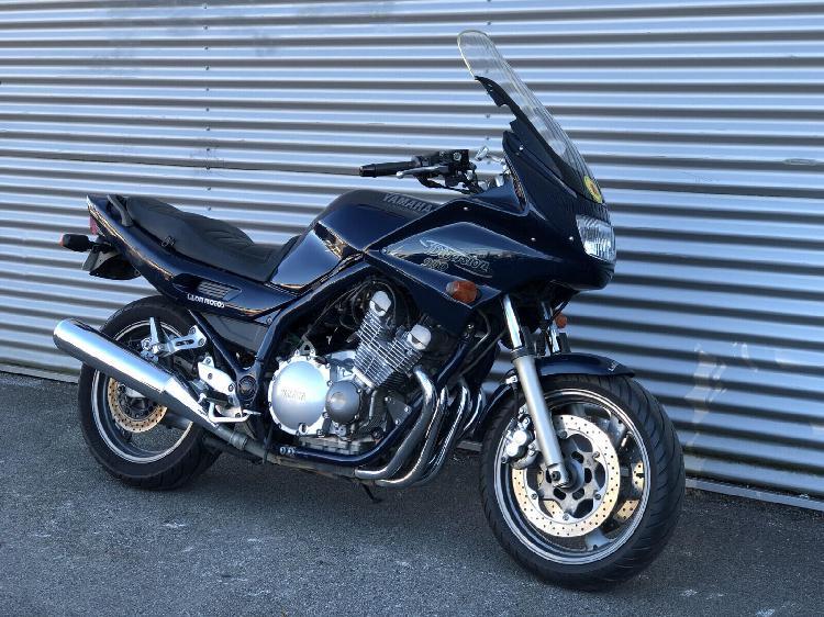 Yamaha xj essence bayonne 64 | 2790 euros 2002 16423371