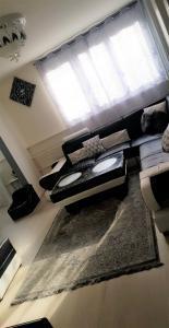 Appartement à vendre saint-etienne 5 pièces 91 m2 loire