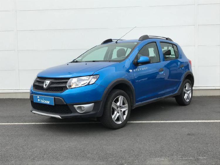 Dacia sandero essence venissieux 69 | 6980 euros 2015