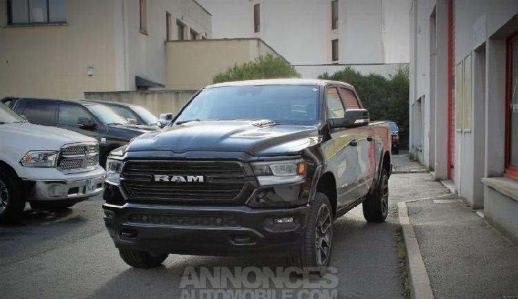 Dodge ram 1500 laramie sport 4x4 v8 3.0 diesel fuel saver