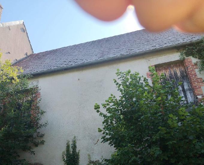 Maison à vendre ahun 23150 creuse