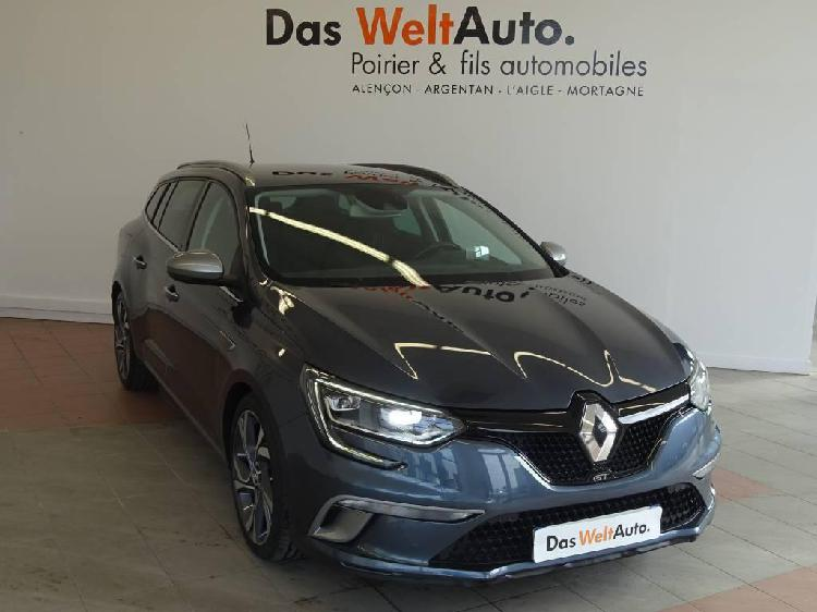 Renault megane 4 estate diesel saint-hilaire-le-chatel 61  