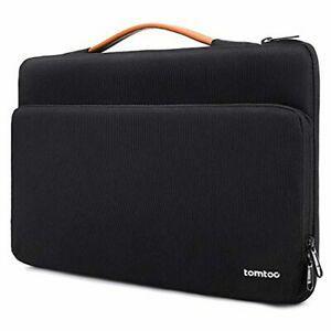 """Tomtoc sacoche housse ordinateur portable pour 12,3"""" surface"""