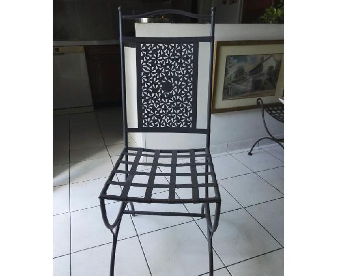Chaises de jardin ou d'intérieur neuves