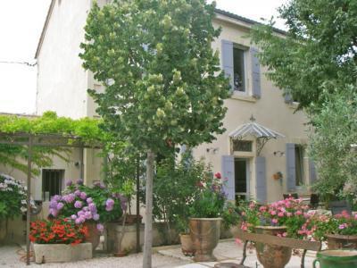 Maison à vendre avignon 4 pièces 155 m2 vaucluse