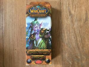 World of warcraft the adventure game arturmnis moondream
