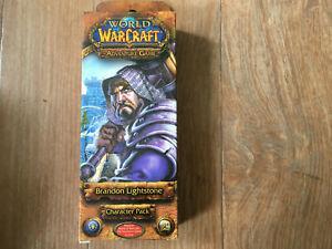 World of warcraft the adventure game brandon lightstone